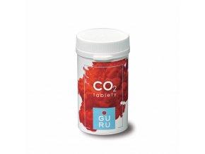 CO2 Tablety GURU, 60ks