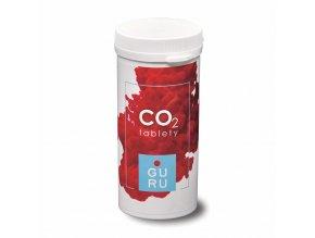 CO2 Tablety GURU, 150ks