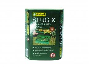 Garland SlugX past na slimáky - Patentováno