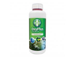 Guard'n'Aid OxyPlus (H2O2) - peroxid 12% 1L