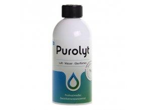 Profesionální dezinfekční koncentrát, anolyt vyroben elektrolýzou, Purolyt 500ml.