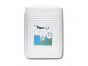 Profesionální dezinfekční koncentrát, anolyt vyroben elektrolýzou, Purolyt 11l.