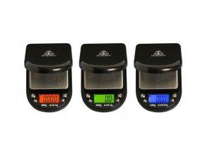 Digitální váha s rozlišením od 0,01g a maximální zátěží 100g, Spectrum od On Balance.