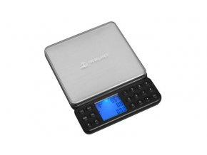 Digitální váha s rozlišením od 0,01g a kalkulačkou, Calculating Scale od On Balance.