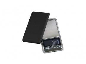 Digitální váha s rozlišením od 0,01g a maximální zátěží 100g, Elite Miniscale od On Balance.
