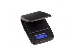 Digitální váha s rozlišením od 0,1g a maximální zátěží 500g, Myco MJ od On Balance.