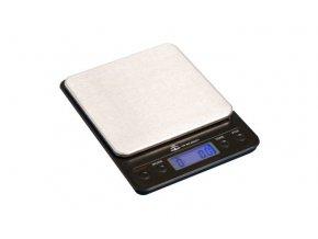 Digitální váha s rozlišením 0,1g a maximální zátěží 3000g, Table Top od On Balance.