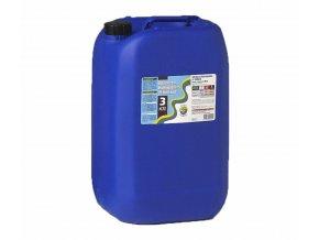 Základní hnojivo s obsahem mikroživin z trojsložkové řady Dutch Formula od Advanced Hydroponics, 25l