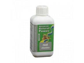Kořenový stimulátor z řady Advanced Natural Power od Advanced Hydroponics, 500ml