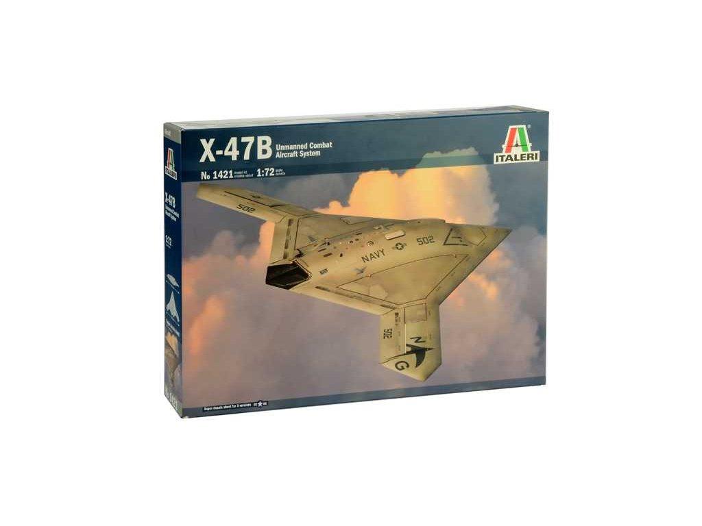 1199 model kit lietadlo italeri 1421 x 47b 1 72