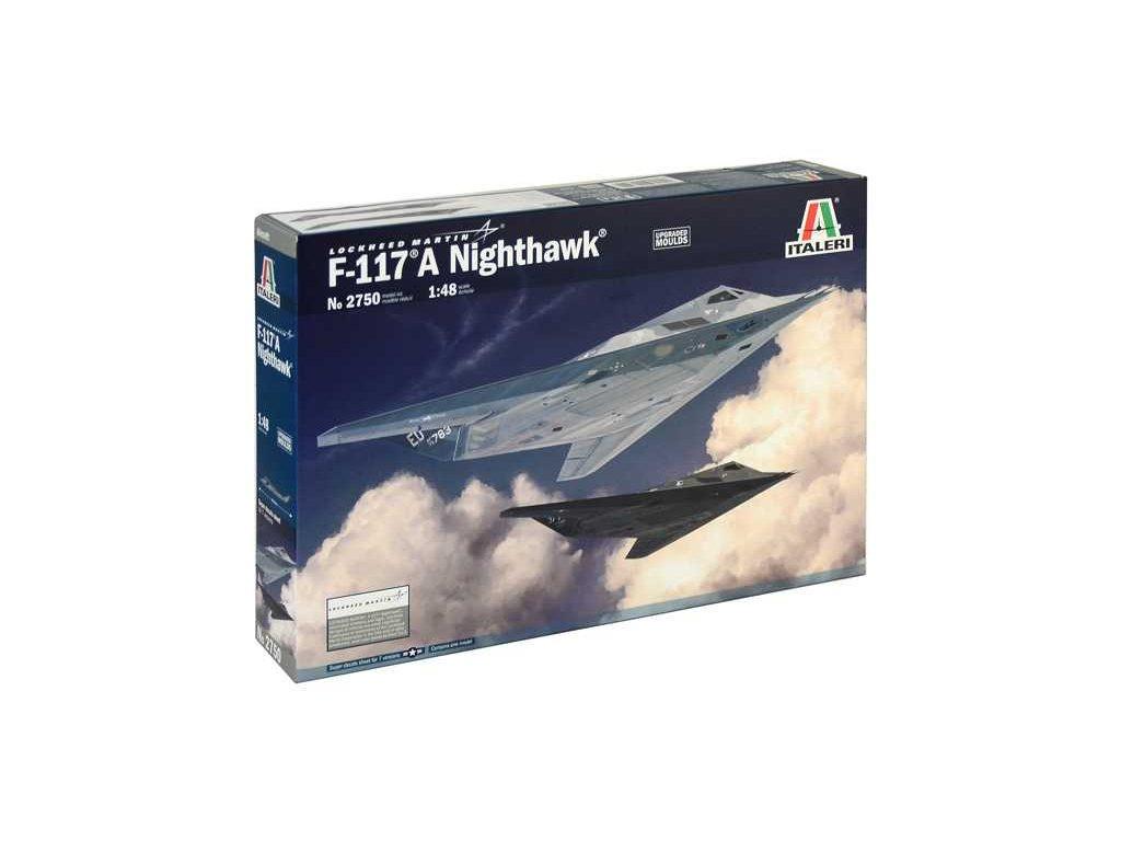 1301 model kit lietadlo italeri 2750 f 117a nighthawk 1 48