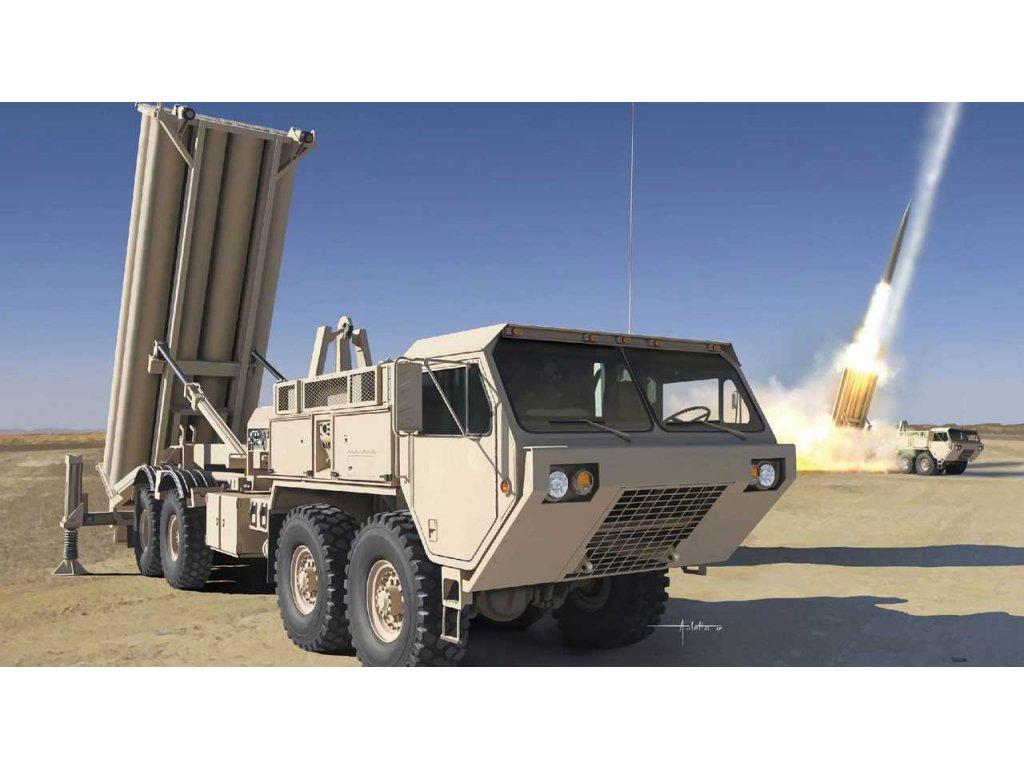 2192 model kit military dragon 3605 m1120 terminal high altitude area d m l 1 35