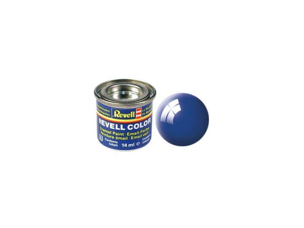 3227 farba revell emailova 32152 leskla modra blue gloss