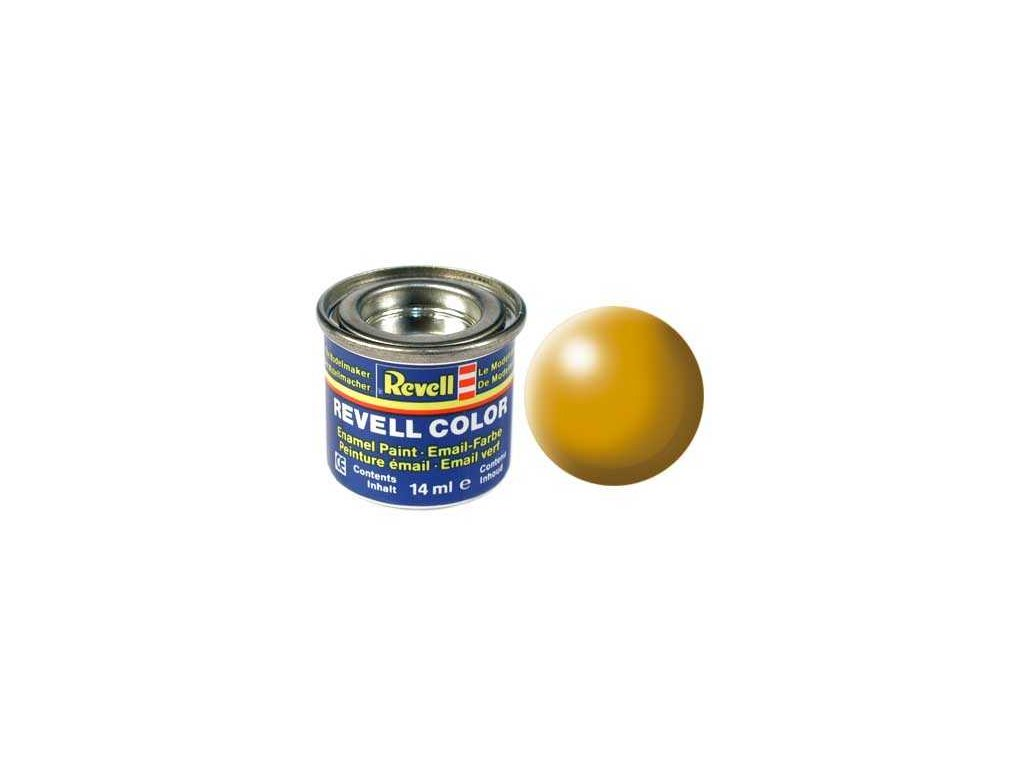 3281 farba revell emailova 32310 hodvabna zlta yellow silk