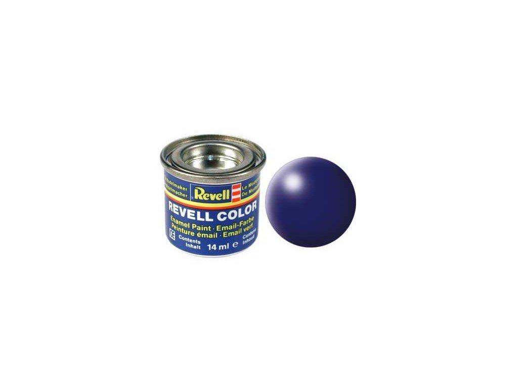 3296 farba revell emailova 32350 hodvabna tmavo modra dark blue silk