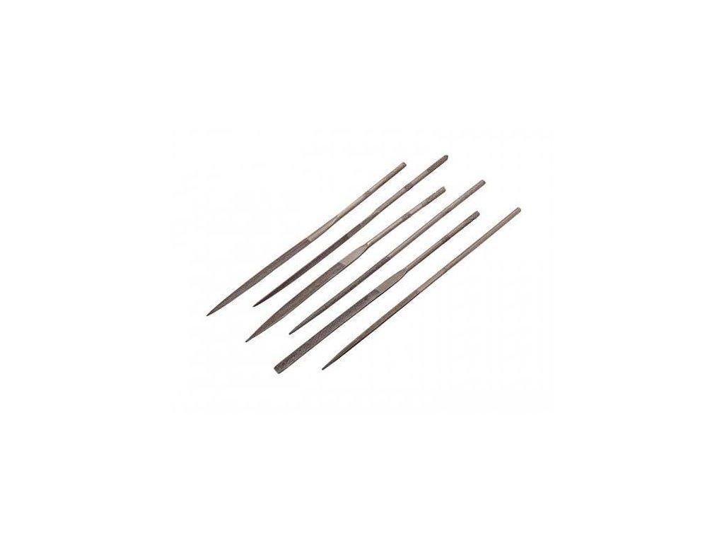 3701 mini needle files revell 39077 sada pilnikov 6 ks