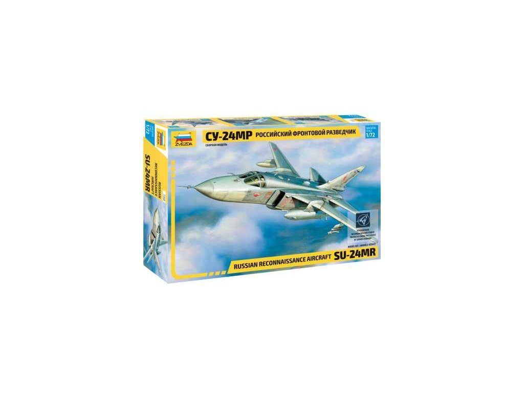 659 model kit lietadlo zvezda 7268 su 24 mr re release 1 72