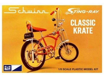 Plastový model bicykel MPC 0914 - Schwinn Sting Ray (1:8)