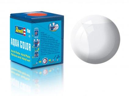 3401 farba revell akrylova 01 leskla cira clear gloss