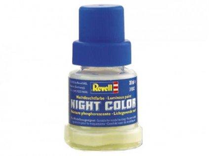 3770 night color revell 39802 foskoreskujica farba 30ml