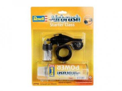 3869 airbrush set revell 29702 starter class stiekacia pistola airbrush power