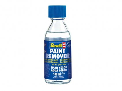 5069 odstranovac farby revell 39617 paint remover 100ml