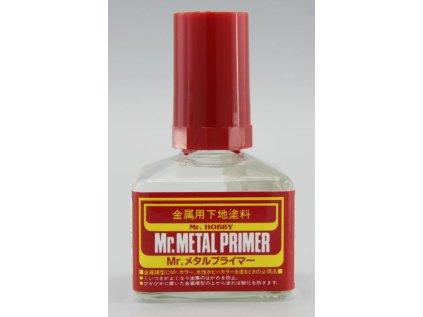 6809 mr metal primer gunze mp242 zaklad pre kovovy povrch 40ml