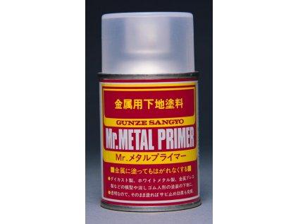 6812 mr metal primer gunze b504 zaklad pre kovovy povrch 100ml