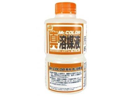 6854 replenishing agent for mr color gunze t115 ozivovac farieb pre mr color 250ml