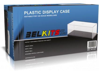 8564 plocha na vystavenie belkits acc001 psp display plastova krabicka 1 24