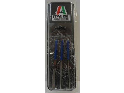 Sada 3 pilníkov ITALERI 50820