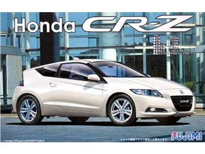 Model Kit auto FUJIMI FU03854 - Honda CR-Z (1:24)