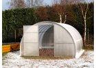 Obloukové skleníky VOLHA (šířka 330 cm)
