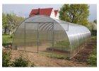 skleníky URAL polykarbonát 8 mm