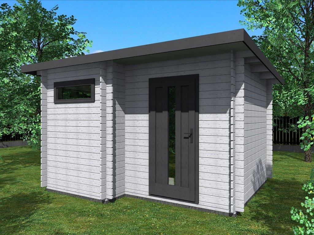 zahradni domek Ueli 350x300