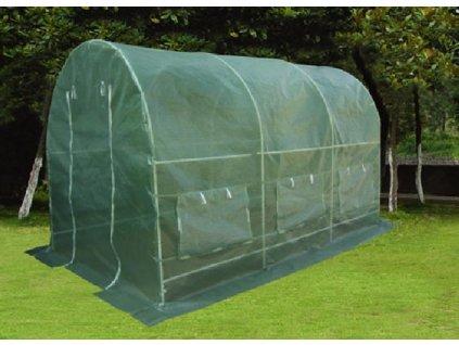 Foliovník zahradní XXL 450x200x200 cm (9 m2)