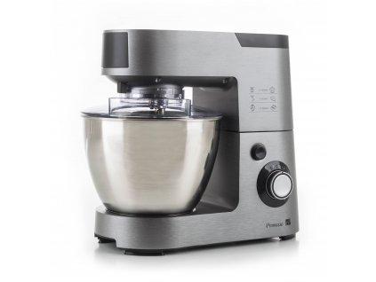 Kuchyňský robot G21 Promesso Iron Grey  + Roční předplatné časopisu pro milovníky jídla Prima FRESH, ZDARMA JAKO DÁREK!