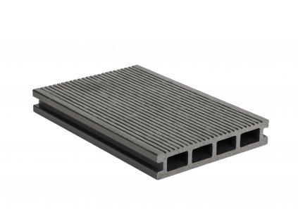 Terasové prkno G21 2,5 x 14 x 280 cm, Incana WPC