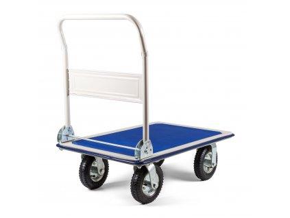 Plošinový vozík G21 300 kg