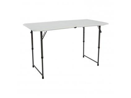 skládací stůl 122 cm LIFETIME 80221 / 80317