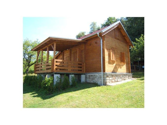 Zahradní chata VALERIE 33