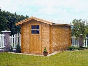 Zahradní domek ALBERT 200x300 cm