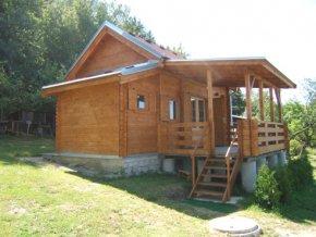 Rekreační chata VALERIE 50