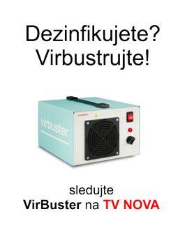 Virbuster na TV NOVA