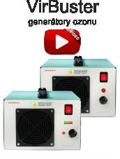 Generátor ozonu VirBuster