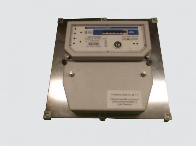 Modul VarioClick, Elektroměr pro nepřímé měření ET 400V/5A