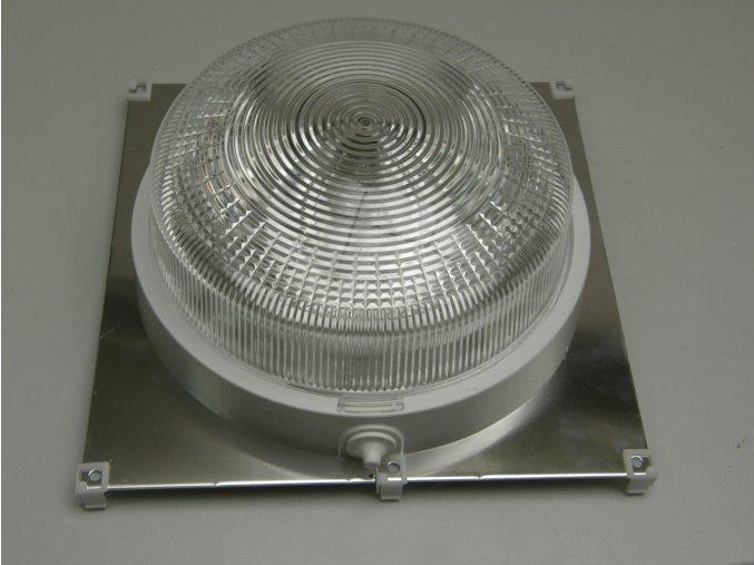 Svítidlo nástěnné 24V