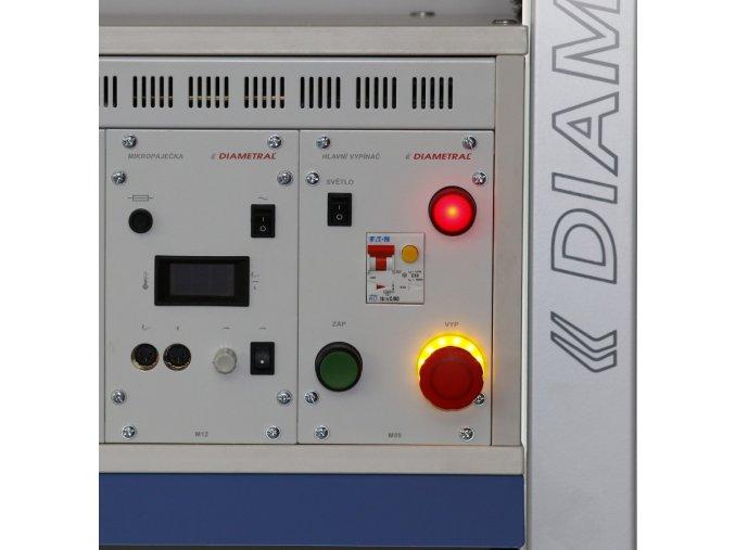 LRY-01-230, svítící bezpečnostní mezikruží