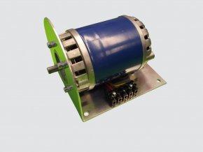 Modul VarioClick, Elektromotor 15W, 3x400V/50Hz, 2680 ot./min