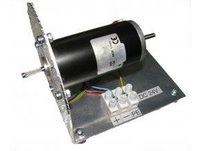 Modul VarioClick, Elektromotor 25W, 24V DC,  5800 ot./min